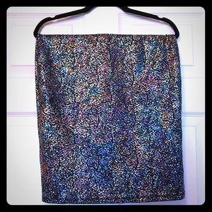 LuLaRoe Elegant Collection Cassie skirt